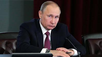 Президент РФ призвал спецслужбы СНГ к укреплению связей
