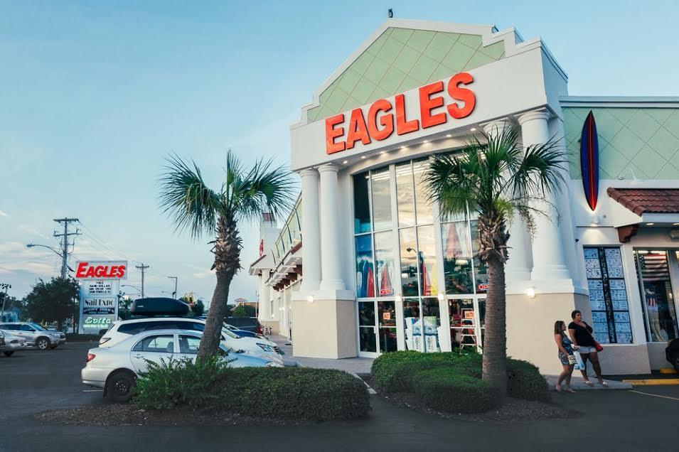 Bargain Beachwear Factory Stores Myrtle Beach