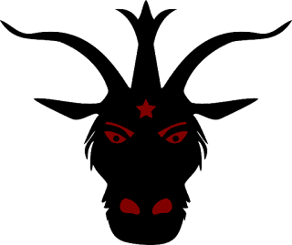 Satanic minion