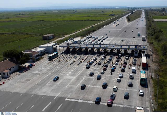 Αντίστροφη μέτρηση για το ενιαίο e-pass στα διόδια: Τι πρέπει να γνωρίζουν οι οδηγοί
