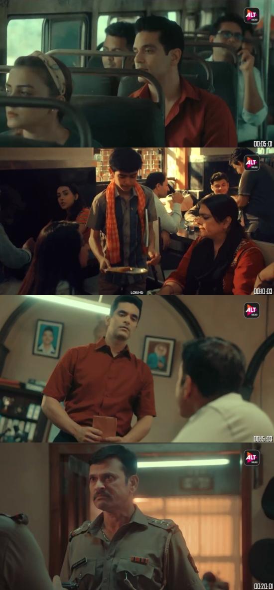 Mum Bhai Season 1 Complete 720p 480p WEB-DL All Episodes