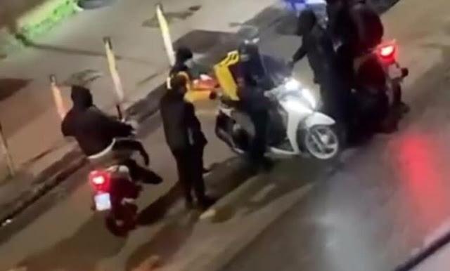 Napoli, Rider, condotti in commissariato altri due giovani, entrambi 20enni