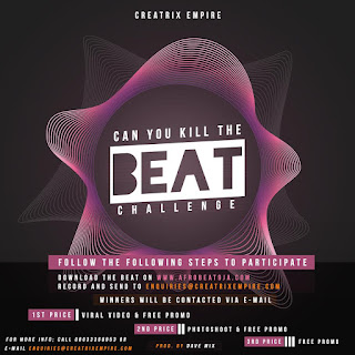 Freebeat:  Can You Kill The Beat' challenge!