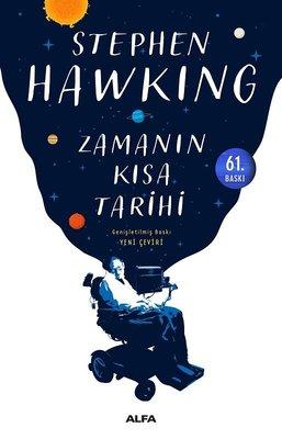 Zamanın Kısa Tarihi - Stephen W. Hawking - EPUB PDF Ekitap indir