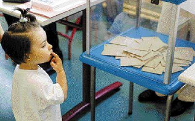 Ψήφος για το μέλλον των παιδιών μας