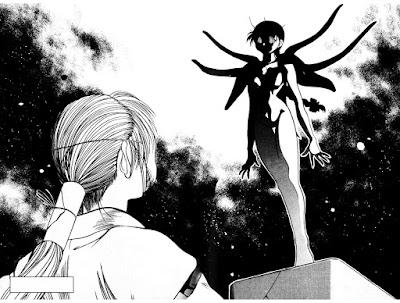 "Reseña de ""BLUE SEED"" de Yuzo Takada. - Ivrea"