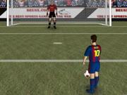لعبة بطولة كرة القدم