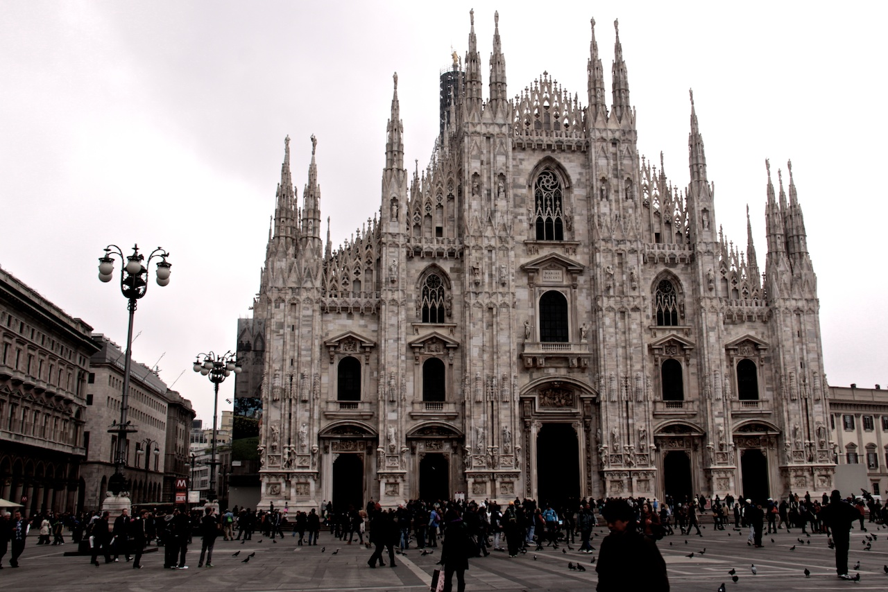Come arrivare ai Navigli dal Duomo - Viaggi e Vacanze