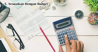 menyesuaikan powerbank dengan budget yang anda miliki