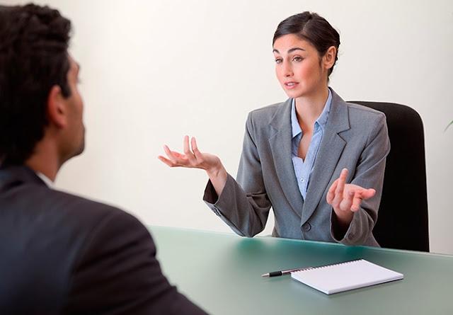 Entrevistas basadas en competencias