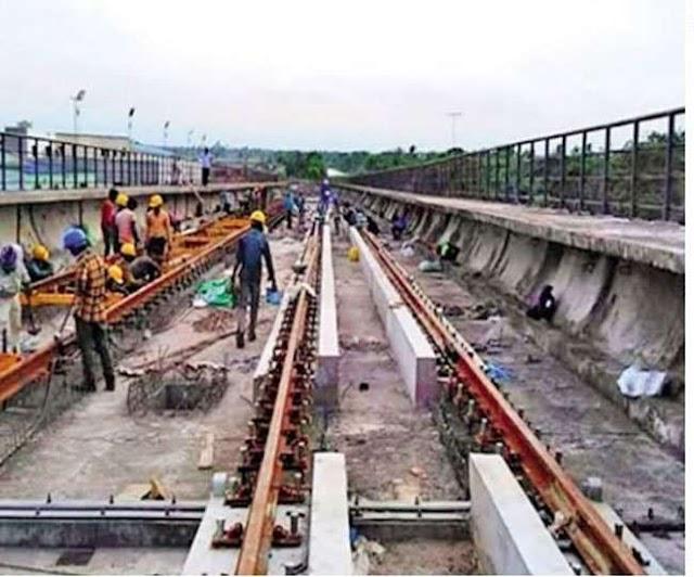 West Bengal: आधुनिकता की बेजोड़ मिसाल होगा कोलकाता का जोका मेट्रो कॉरिडोर