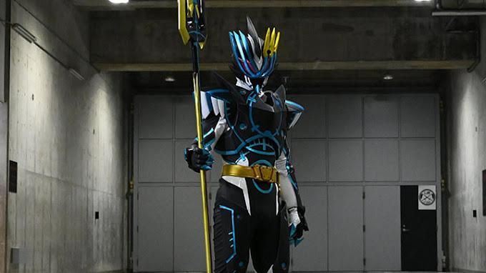 Kamen Rider Saber Episode 29 Subtitle Indonesia