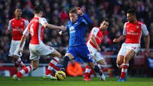 مشاهدة مباراة آرسنال وإيفرتون بث مباشر بتاريخ 23 / فبراير/ 2020 الدوري الانجليزي