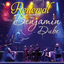 Benjamin Dube I Praise Your Name