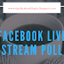Facebook Live Stream Poll