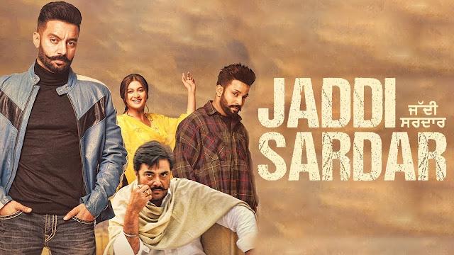 Jaddi Sardar Movie (2019) Download In 720p HD