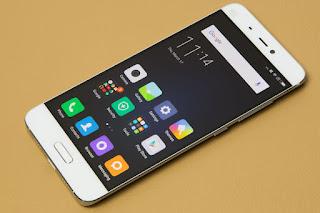Xiaomi Mi 5, smartphone
