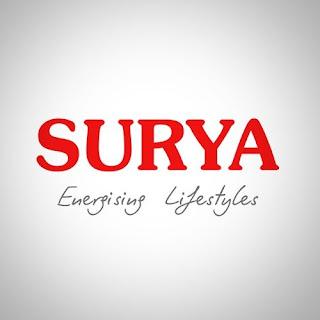 Surya Roshni Limited Company Distributorship