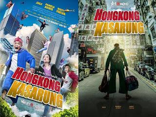 Pemeran Nama Pemain Film hongkong Kasarung