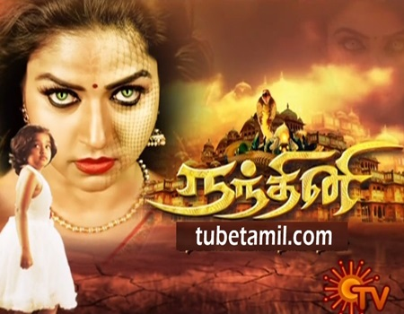 Nandhini 26-01-2017 Sun Tv Serial