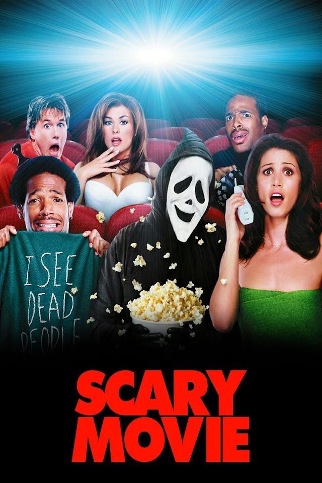 Scary Movie 2000 x264 720p Esub BluRay Dual Audio English Hindi THE GOPI SAHI