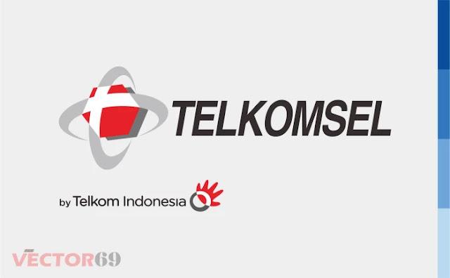 Logo Telkomsel - Download Vector File EPS (Encapsulated PostScript)