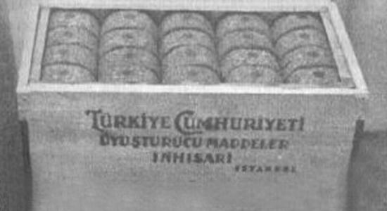 Gizli Kalan Gerçekler: Türk Ecza-yı Tıbbiye ve Kimyeviye Şirketi TETKAŞ -ETKİM