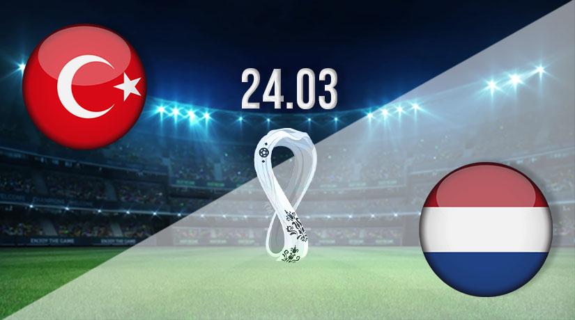 بث مباشر مباراة هولندا وتركيا