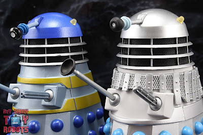 History of The Daleks #3 01