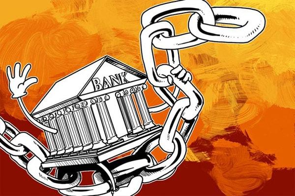 Блокчейн и банкинг