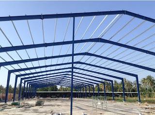 Xây dựng nhà xưởng tỉnh đồng nai