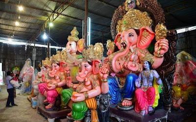Ganesh images 2019