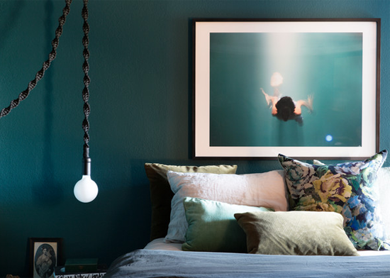 A Peek Inside The Design Process Of My Teal Bedroom A FABULOUS Adorable Design My Bedroom