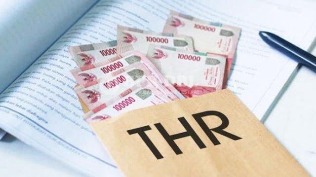 Pencairan THR untuk PNS, TNI dan Polri Akan Dibagikan Minggu Kedua Mei, Ada Kriterianya