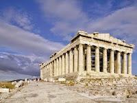Kuil Parthenon, Peninggalan Peradaban Yunani