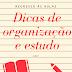 5 Dicas De Organização E Estudo