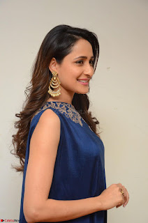 Pragya Jaiswal in beautiful Blue Gown Spicy Latest Pics February 2017 077.JPG