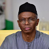 Nigerians react to Governor El-Rufai's claims on cost of treating COVID-19 patients