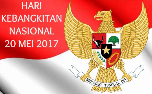 Tanggal 20 Mei merupakan Hari Kebangkitan Nasional