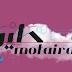 الخط العربى مطيرة | خط مطيرة العربي | Motairah Typeface
