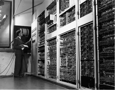 Inspecting Computer Servers