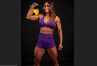 Women and Male Body Building