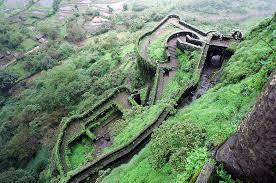Loharad-fort