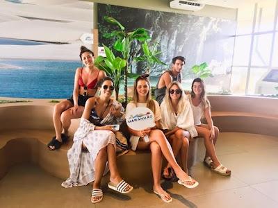 SETUR promove press trip com celebridades no Maranhão