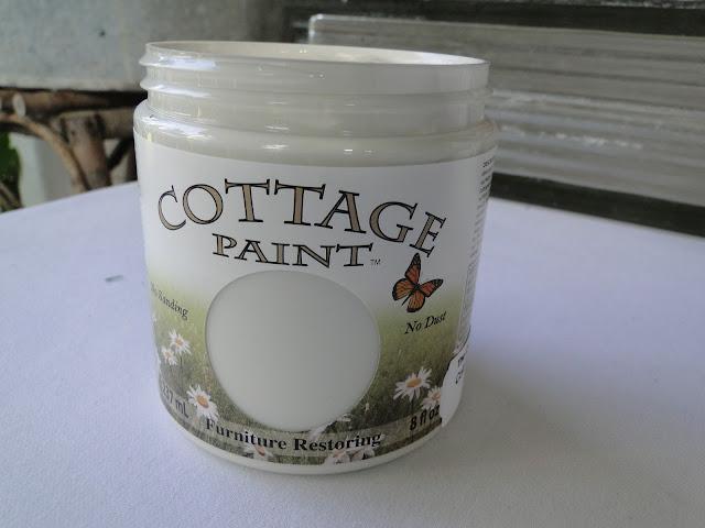 Cottage paint The Camellia thunder Bay