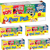 40 Boxes of Single Serve Kellogg's Breakfast Cereal, Variety Fun Pack $9.90 + Free Shipping For Prime Members