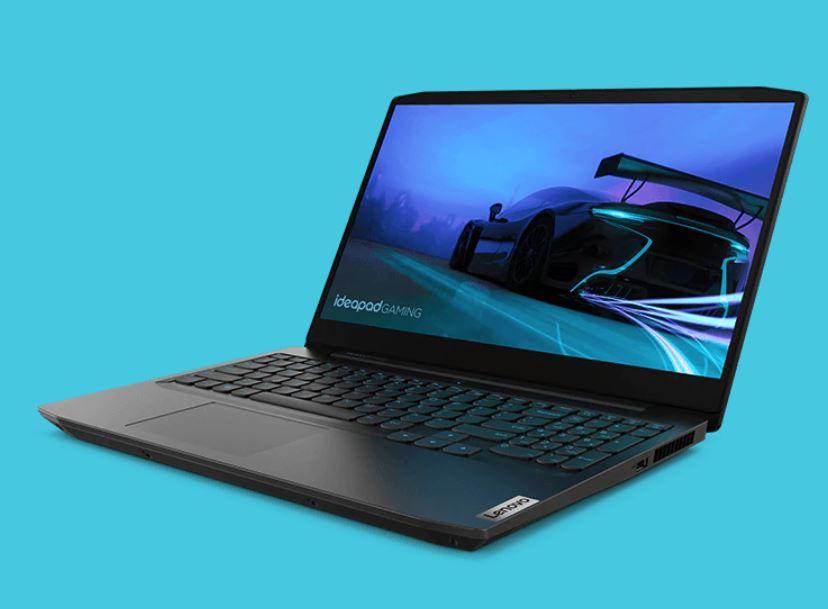 Lenovo IdeaPad Gaming 3i 15IMH05, Andalkan Duet Core i7-10750H dan GeForce GTX 1650 Ti