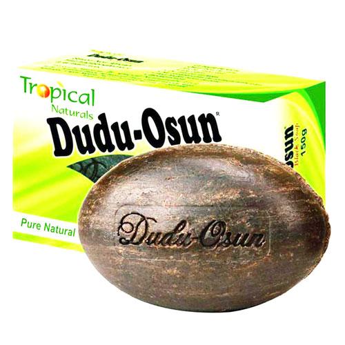 Dud Osun Afriacn Black Soap