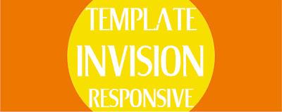 Template Invision Responsive Terbaru 2017 Download Gratis