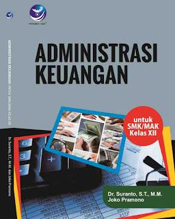 Administrasi Keuangan Kelas XII